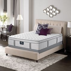 Serta Perfect Sleepe