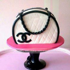 Channel purse