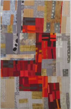 Tuning Fork 9 - Heather P's personal quilts - Gallery - MQR Forums
