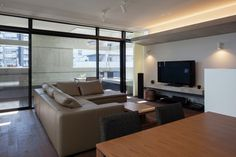 Gallery - Cranks / Hugo Kohno Architect Associates - 8