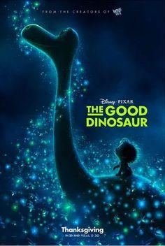 "New ""The Good Dinosaur"" Clips – #GoodDino November 19, 2015 by DAWN CULLO"