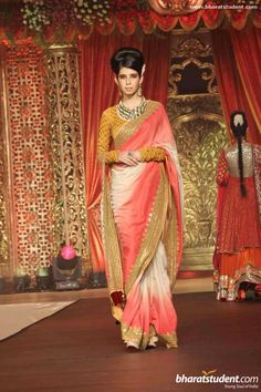Hindi Events Vikram Phadnis Bridal Collection Fashion Show Photo gallery