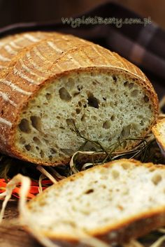 My Favorite Food, Favorite Recipes, Bread Baking, Bon Appetit, Bread Recipes, Recipies, Meals, Christmas Cakes, Nail