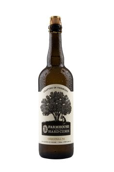 Woodchuck Hard Cider Farmhouse Select Original '91! Must find this!