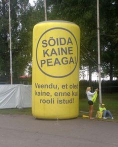 Täispuhutav silinder logoga - Reklaamitootja.ee - http://reklaamitootja.ee/122-08072009570-jpg/