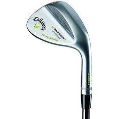Left Hand Callaway Mack Daddy 2 Tour Grind Chrome 58 Lob Wedge 58-9 DG S300 New
