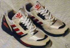 Adidas Zx, Adidas Sneakers, Adidas Trail, Sneakers Fashion, Trainers, Trust, Sport, Vintage, Slippers