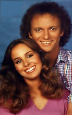 "Luke & Laura ""General Hospital"" - MISS THE OLD GENERAL HOSPITAL - LOVED THE WEDDING - MANY YEARS AGO! :-)"