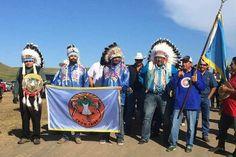 Dakota Access Pipeline will desecrate many Native American sacred religious sites.