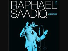 """This song is when a crush turns into an infatuation. From a desire into a  need. """"You got me wide open...""""  Raphael Saadiq - Skyy, Can You Feel Me (Live In Paris)"""