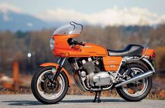 Every successful bike maker has a standout model, the ne plus ultra, the one where everything comes together perfectly, producing a classic bike that exemplifies the brand. For Triumph it was the Bonneville, for Moto Guzzi the Le Mans and for Indian the Chief. For Laverda, it was the Laverda Jota 1000.