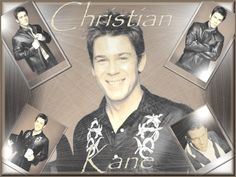 Christian Kane | Christian Kane - Christian Kane Photo (3307823) - Fanpop fanclubs