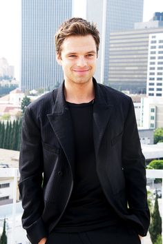 Happy Birthday the man who convinced me to follow my dreams and pursue acting. His abilities are that of an amazing actor an I hope to one day meet him to tell him that personally  Happy Birthday Sebastian Stan :)