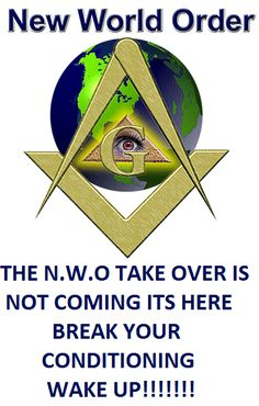 THE N.W.O TAKE OVER IS HERE  INFOWARS.COM BECAUSE THERE'S A WAR ON FOR YOUR MIND