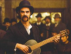 From The Assassination of Jesse James. What I love most about this movie is that each character is so distinct. Before TV and social media homogenized personalities. These days, everyone has the exact same sense of humor and mannerisms. This movie seemed so true to it's era.