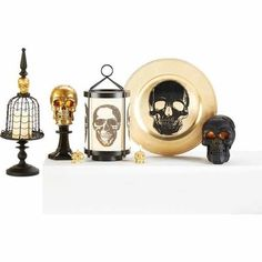 Gothic™ Candle Collection