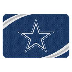 Dallas Cowboys Tufted Rug (20x30)