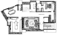 Departamento SDM,Floor Plan 2