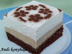 Bread Dough Recipe, Vanilla Cake, Tiramisu, Food And Drink, Ethnic Recipes, Foods, Christmas, Bakken, Food Food