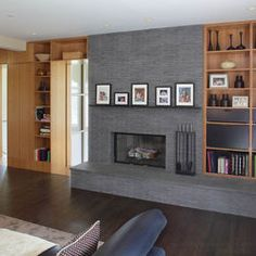 Fireplaces Surrounds