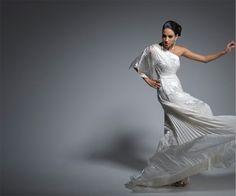 Rosalynn Win Wedding Dresses
