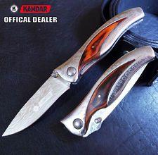 * KANDAR - A3122 * TASCHENMESSER KLAPPMESSER RETTUNGSMESSER MESSER KNIFE KNIVES