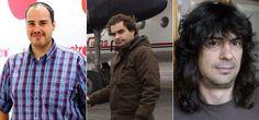 Aun sin noticias de los tres periodistas españoles que llevan varios días secuestrados en la zona de la ciudad siria de Alepo