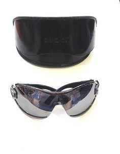 e089a0f2745 Gucci sunglasses GG 2738 S BQWHO made in Italy with case  Gucci  Shield
