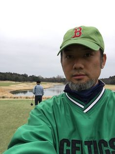 石岡ゴルフクラブ  2016/4/2 w/啓一、宏之、久之