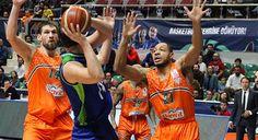 #SPOR Banvit'in rakibi Monaco oldu: FIBA Şampiyonlar Ligi'ndeki temsilcimiz Banvit, yarı final maçında Fransız ekibi Monaco ile eşleşti.