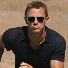 Beck-ish - Daniel Craig
