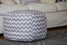 Thinking about redecorating? Chevron print is one of my absolute trends right now. Check my post now on happylifeofacitygirl.blogspot.com to find a lot more Chevron inspiration!