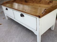 Alexia Bench | Do It Yourself Home Projects from Ana White