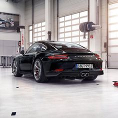 Has anyone done All Black GT3 Touring - Rennlist - Porsche Discussion Forums