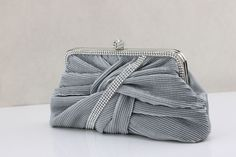 Charming Crystal Small Clutches