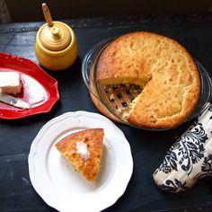 """Marie Callendar's"" Cornbread from prettykittenskitchen"