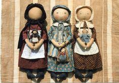 Début du Style de modèle modèle de poupée de par ThePatternHutch