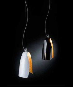 Metal Lux Tropic 501 Hanging lamp 1 Light 2 colors