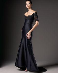 M.O.B. dress