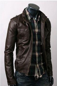 Etsy Leather Jacket