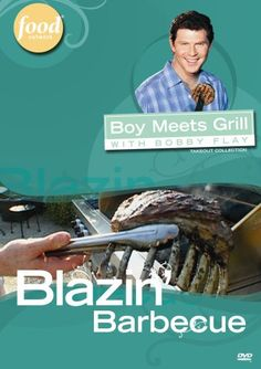 Boy Meets Grill Bobby Flay – Blazin' Barbecue « MyStoreHome.com – Stay At Home and Shop