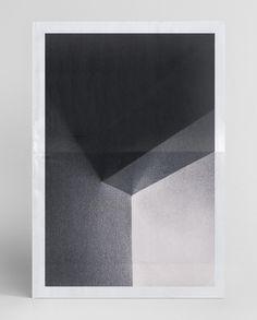 Monolith by Daniel Siim, via Behance