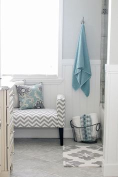 Beautiful Bathrooms On A Budget On Pinterest
