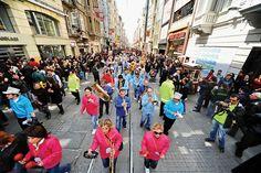 Фестиваль шоппинга в Стамбуле (Istanbul Shopping Fest)