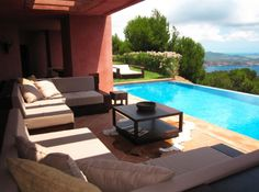 Deluxe Ibiza Villa with Pool and Magical  Sea Views - Villa Rentals,
