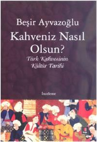It is a wonderful book about the culturel history of Turkish coffee. @Kathy Chan Reid Istanbul https://www.facebook.com/pages/Coffee-Society/651773478236556