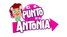¡ YA SOY AFLUENTE !... EL PUNTO DE LA ANTONIA. Primer Video, Sword, Humor, Rose, Aioli, Dots, Cheer, Pink, Roses