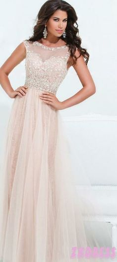 High neck:) 2014 Prom Dress 2014 Prom Dresses