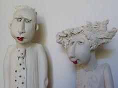Mr & Mrs Snow by Elton Royal