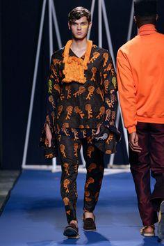 2016 SA Menswear Week AW16  Orange Culture  Otoño Invierno -#Menswear #Trends #Tendencias #Moda Hombre #Africa - SDR